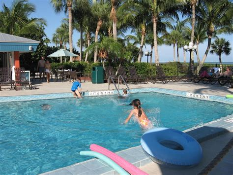 panoramio photo  holiday inn resort sanibel island