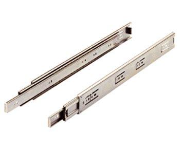 extension drawer slides 24 inch 100 lb extension drawer slide 05632 024 01500
