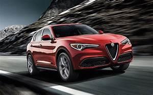 Stelvio Alfa Romeo : 2018 alfa romeo stelvio priced from 42 990 motor trend ~ Gottalentnigeria.com Avis de Voitures