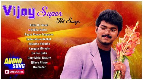 Vijay Super Hit Songs