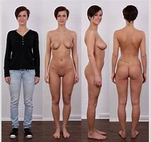 In Gallery Dressed And Undressed Picture Uploaded By Ilovemywife On Imagefap Com