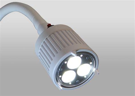 medical led light cheap daray x100 led light wall mounted examination