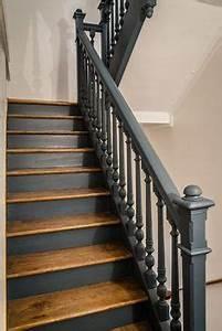 les 25 meilleures idees concernant le tableau peinture d With superb peindre une cage d escalier 6 les 25 meilleures idees concernant escaliers peints sur