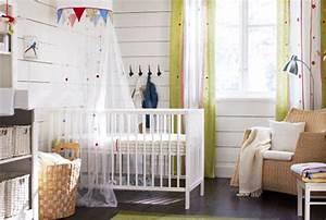 Lit Bébé Ikea : lit pour jumeaux bebe ikea visuel 1 ~ Teatrodelosmanantiales.com Idées de Décoration