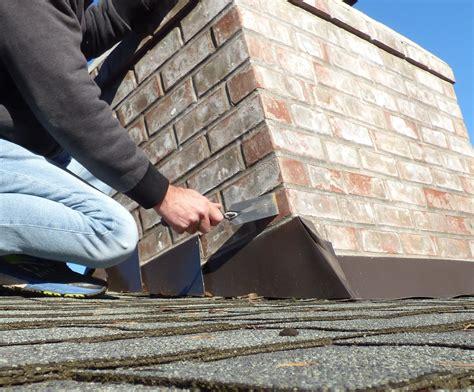 repair  brick chimney