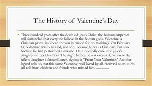 Valentines Day By: Steve Matheny. - ppt video online download