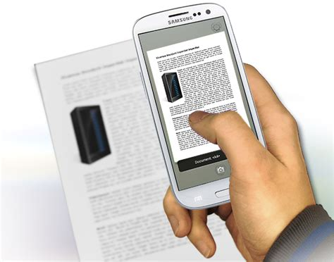 learn    tiny scanner app  android