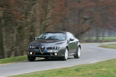 Alfa Romeo Brera 3.2 V6 Jts