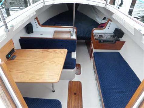 catalina  wing keel  pensacola florida sailboat  sale  sailing texas