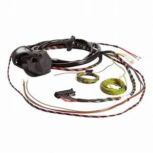 Dedicated 13 Pin Electric Kit Ford Tourneo Courier 07  2014