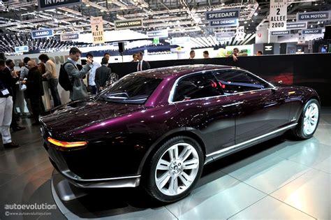 jaguar bertone  concept    built autoevolution