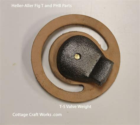 heller aller brass cylinder fig  water pump parts water