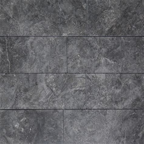 4 x 12 Subway Tile   Grey Stone