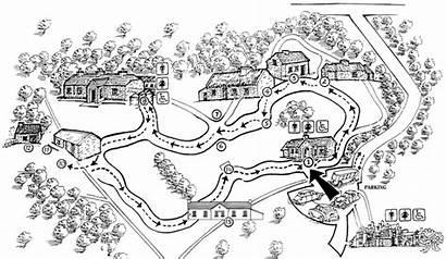 Farm Muckross Map Farms Tour Killarney Kerry