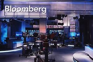 Bloomberg y El Financiero pondrán en marcha un canal HD en ...