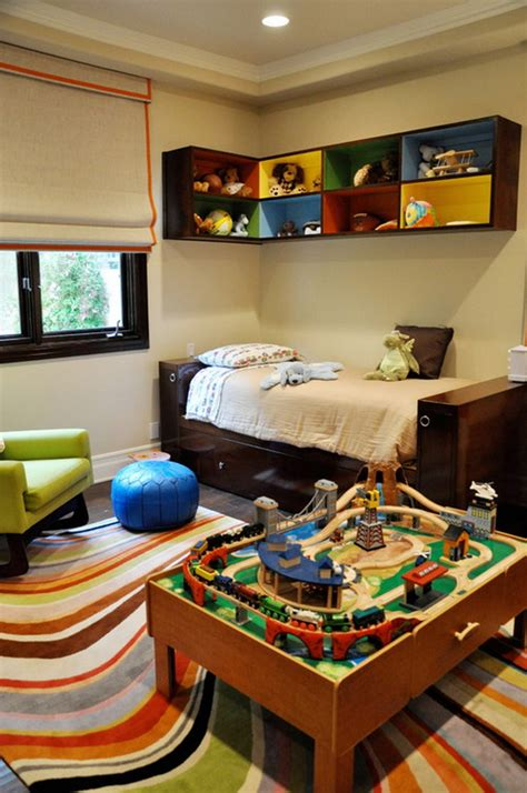 30+ Cool Boys Bedroom Ideas Of Design Pictures Hative