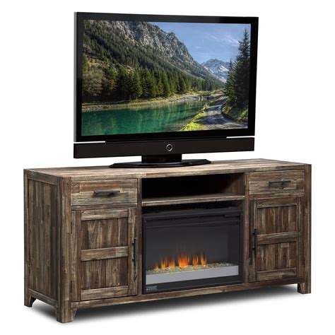 tv stands with fireplaces brentwood entertainment wall units fireplace tv stand