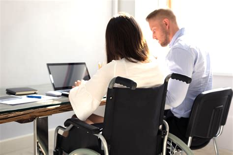 Supporting disabled people to work - National Audit Office ...