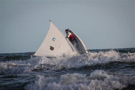 Sailboat Fails by Fail My2fish A About Sunfish Sailing