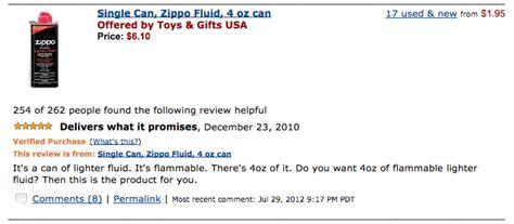 The Best Worst Product Reviews On Amazon  Gizmodo Australia