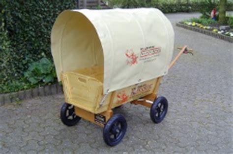 bausatz für kinder bollerwagen modell f 195 188 r 2 kinder leiterwagen geschlossen lackiert mit bremse nr hue