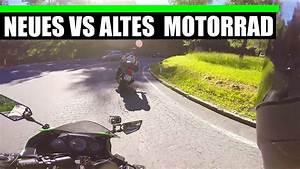 Gebrauchtes Motorrad Kaufen : neues vs gebrauchtes motorrad motovlog youtube ~ Kayakingforconservation.com Haus und Dekorationen