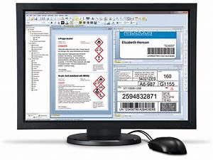 barcode software free 30 day trial edition bartender With bartender label templates