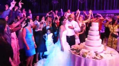 l alhambra salle de r 233 ception mariage soir 233 e franco alg 233 ro tunisienne