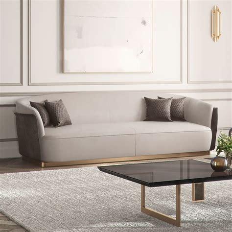 Contemporary Italian Leather Sofas by Contemporary Italian Nubuck Sofa