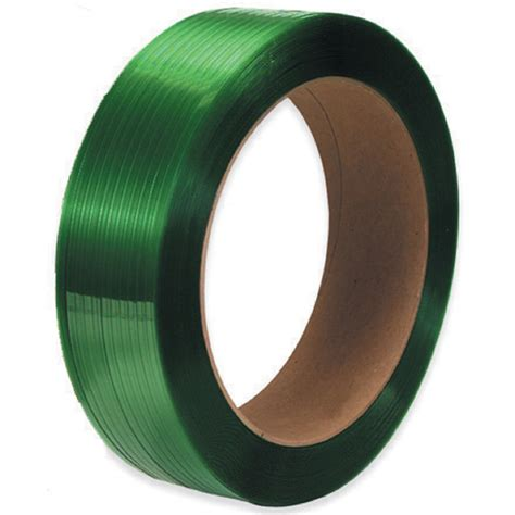 signode strapping comparable    core    polyester strapping