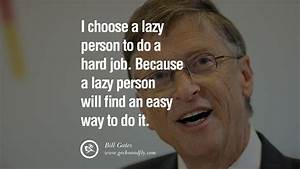 Quotes about Success bill gates (42 quotes)