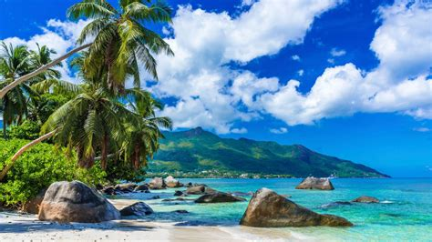 Seychelles   Where to Stay in Seychelles   andBeyond
