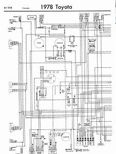 repair manuals toyota cressida 1978 wiring diagrams With 1978 fairmont wiring diagram wire diagrams