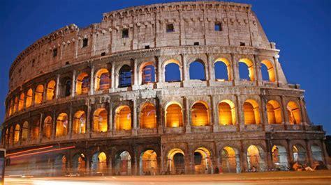 Roman Colosseum ? WeNeedFun