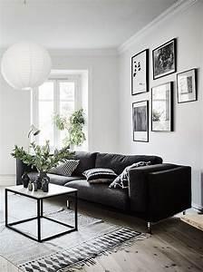 Moderne Wohnzimmer Schwarz Weiss : schwarz wei wohnzimmer wohnzimmer ideen schwarz weiss grau on fur mit with schwarz wei ~ Markanthonyermac.com Haus und Dekorationen