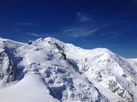 le mont blanc visitez le mont blanc
