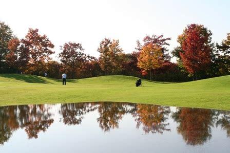 golf de la salle