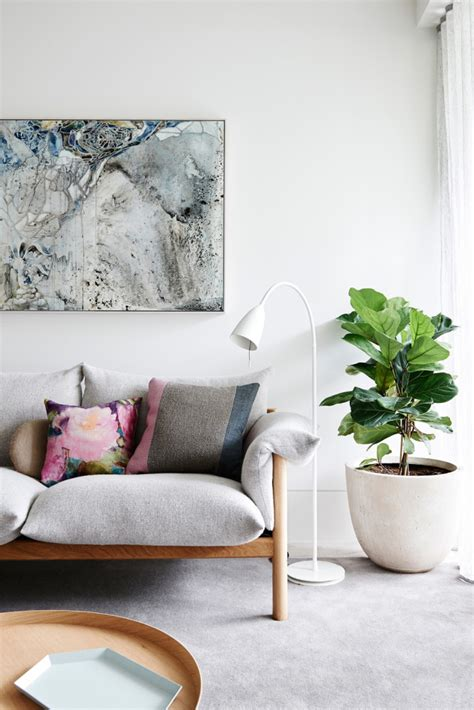 Images Of Living Room Plants by 7 Different Way To Indoor Plants Decoration Ideas In