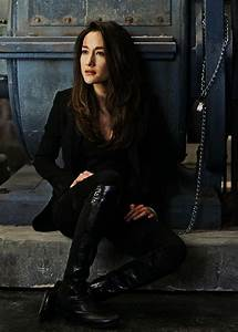 59 best Maggie q images on Pinterest | Shane west, Asian ...