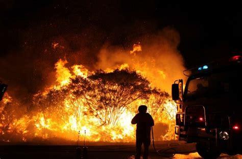 bushfires   inferno  series premiere
