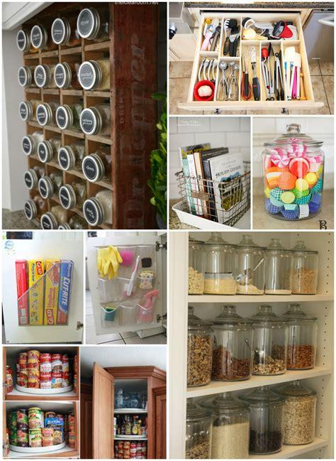 ideas to organize kitchen kitchen organization tips the idea room