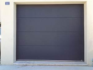 accueil atouts fenetres annemasse ville la grand With porte de garage bigmat