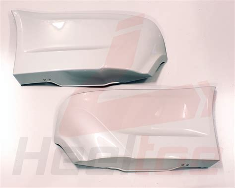 Honda Access A Spec Lip Kit Rear Underspoiler 2012 14