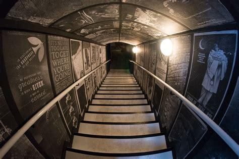 yorks school  visual arts brings  underground images exhibition  design indaba