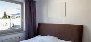 Wie Heizt Man Richtig : infrarotheizung im schlafzimmer wie heizt man richtig sundirect ~ Markanthonyermac.com Haus und Dekorationen