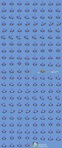 Pokemon Chandelure Sprite | www.imgkid.com - The Image Kid ...