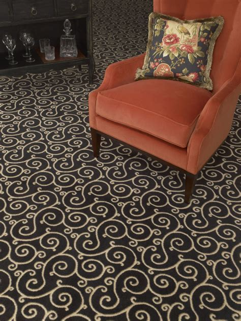 Milliken Imagine Designer Patterned Carpet and Rugs