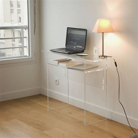 bureau gain de place meubles design gain de place