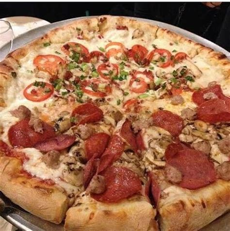 Foto De North Beach Pizza, San Francisco North Beach