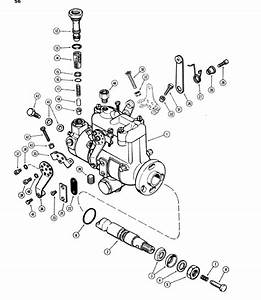34 Roosa Master Injection Pump Diagram